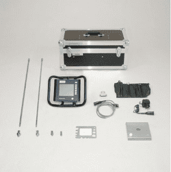 Digital Penetrologger med GPS